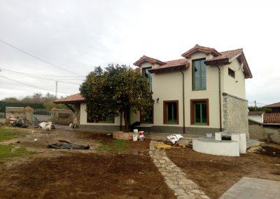 Casa en Mareo