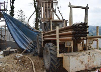 Geotermia en Tineo