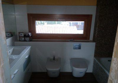 fontanería, obra Gijón, Asturias