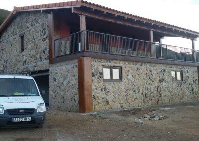 Casa a las afueras de Gijón