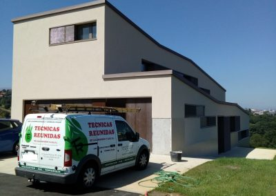 Casa cerca de Oviedo