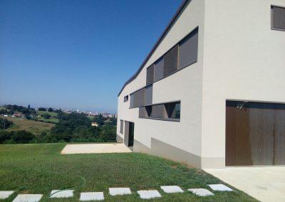 Aerotermia en Oviedo