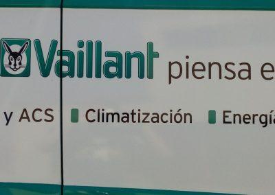 Vaillant Asturias