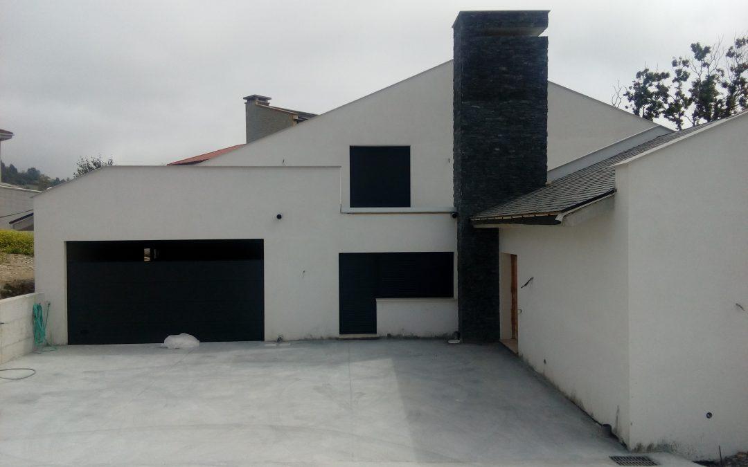 Casa en Tineo