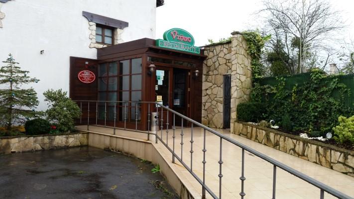 Restaurante Viñao en Gijón