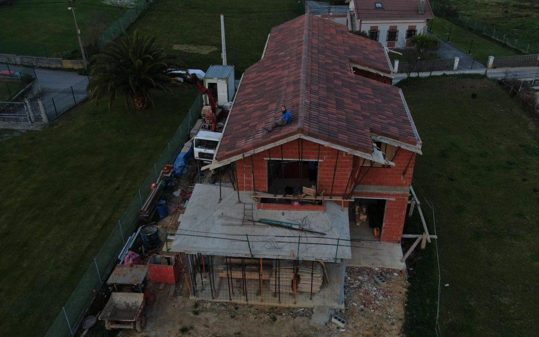 Casa en El Forcon – Aviles