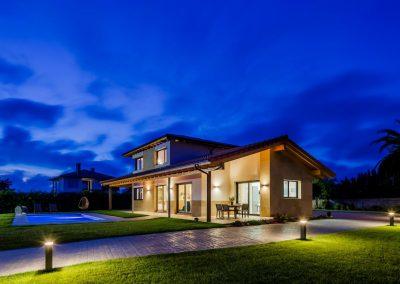 Casa en Aviles